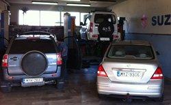 IGFA Lesvos Rent a Car